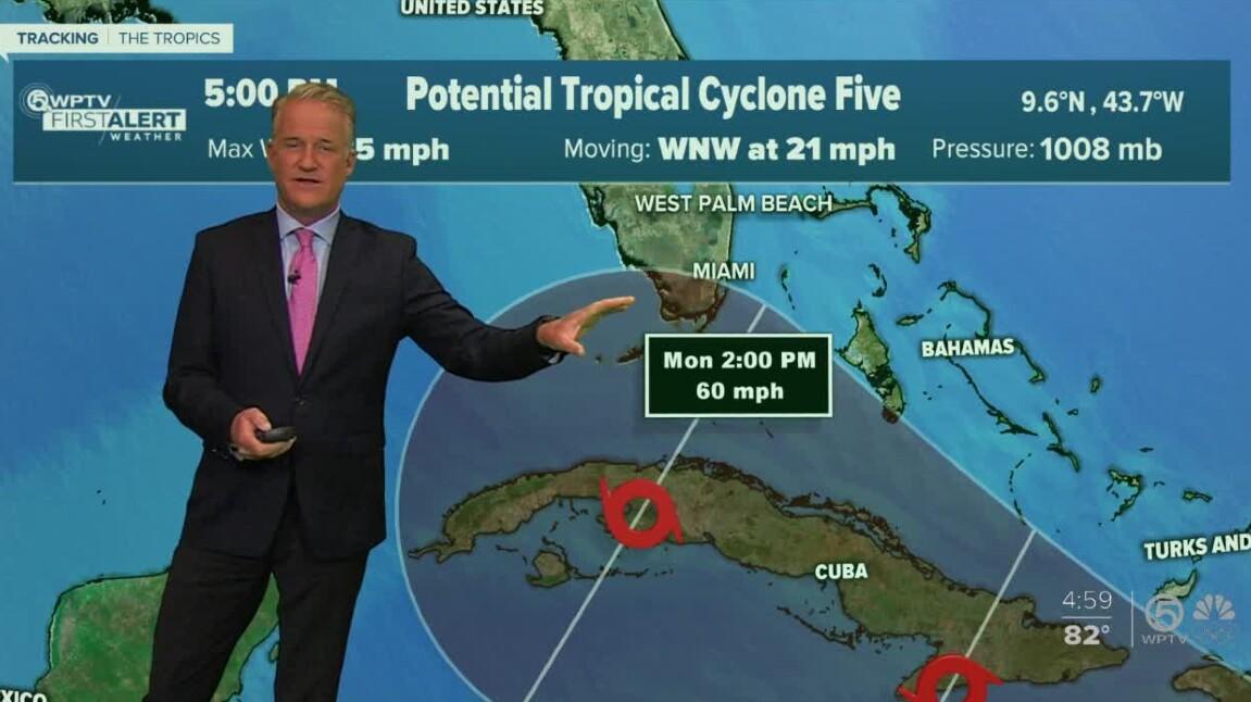 WPTV Tropical Update, 5 p.m. on June 30, 2021.jpg
