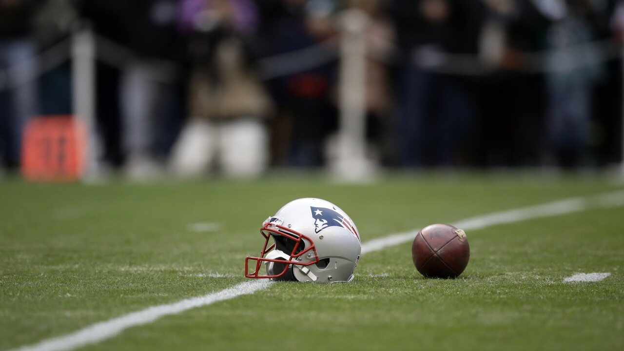 NFL postpones Broncos-Patriots game postponed indefinitely