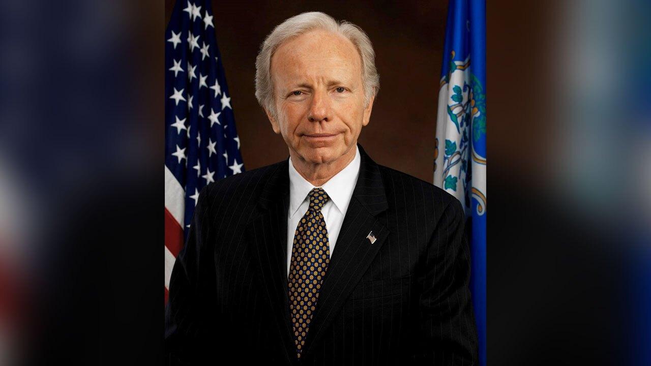 Blue ribbon panel co-chair former Sen. Joe Lieberman (D-Connecticut)