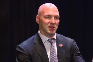 GOP pressure on Rep. Anthony Gonzalez remains strong six weeks after impeachment vote