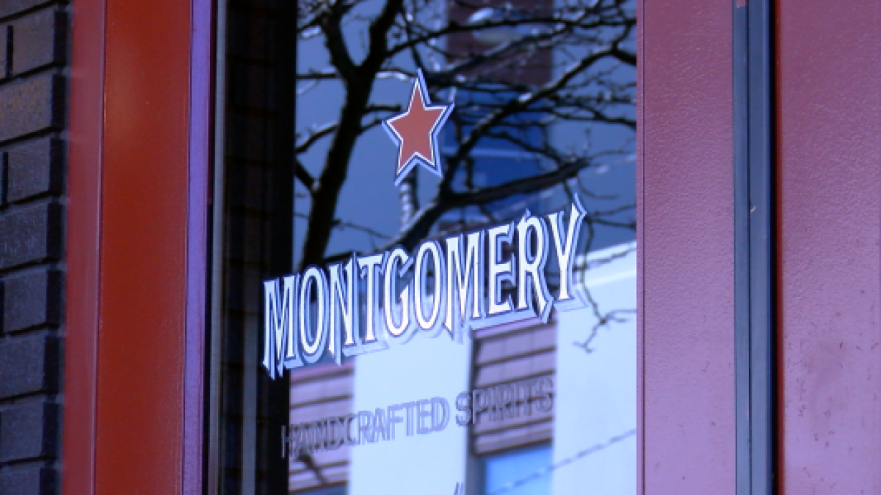 Montgomery Distillery to produce hand sanitizer for 1st responders