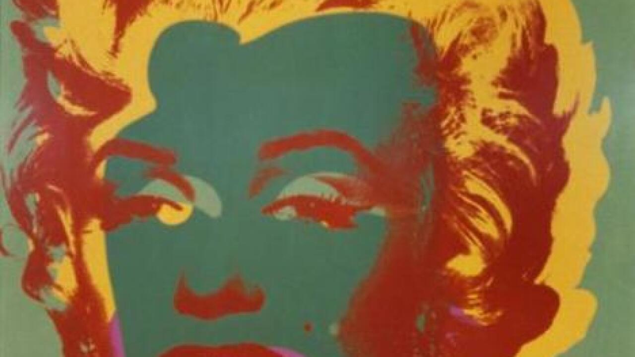 MSU Broad to showcase Andy Warhol
