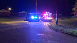 Muncie police looking for driver who struck and killed pedestrian