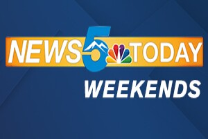 Replay: News5 Today Weekends