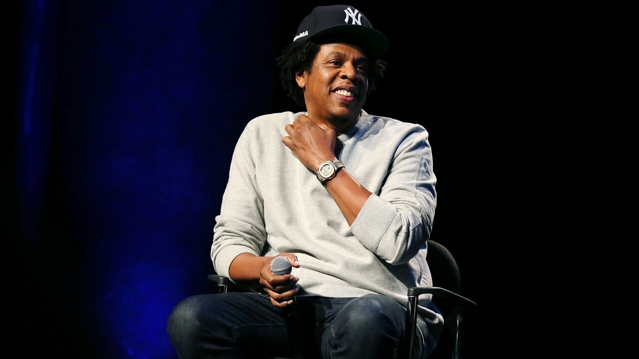 Jay-Z joins cannabis company Caliva as chief brand strategist