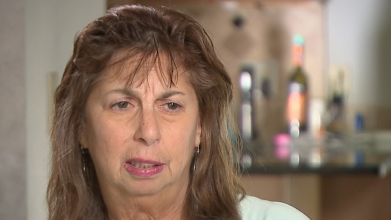 Karen Valore is fed up with hospital facility fees