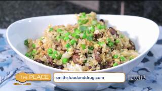 Smith's Chef Jeff's Steak Fried Rice