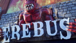 Michigan haunted attraction to add new features next year