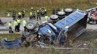 dump truck overturned.JPG