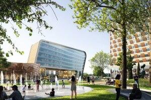 U-M Design Center for Innovation Detroit–2