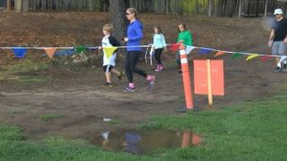 4th annual Gobble Wobble held at Laguna Lake Golf Course