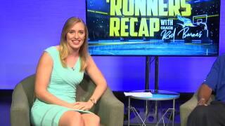 'Runners Recap: Episode One