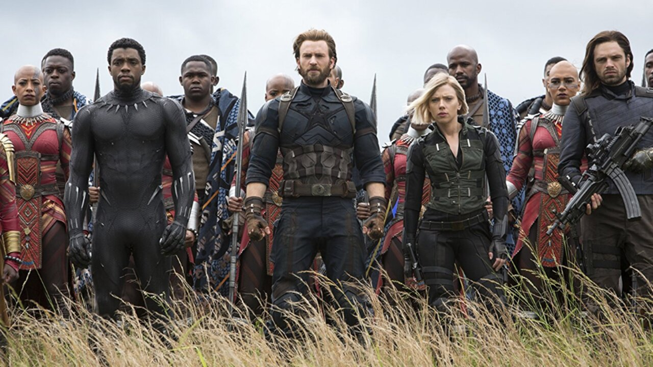 Binge-watchers, assemble! Earn $1K and more for watching every Marvel movie