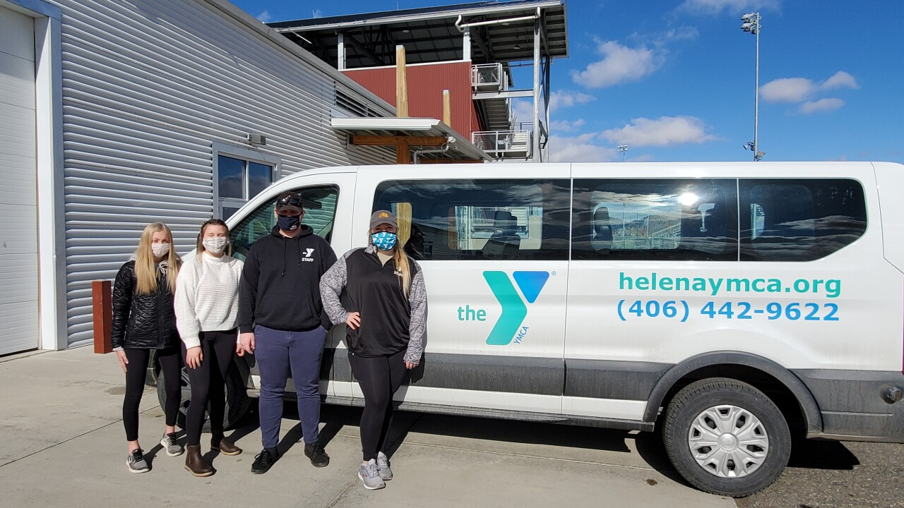 Helena YMCA AFter care changes