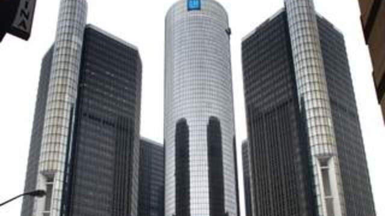 GM talks hit snag as union seeks products for UAW factories