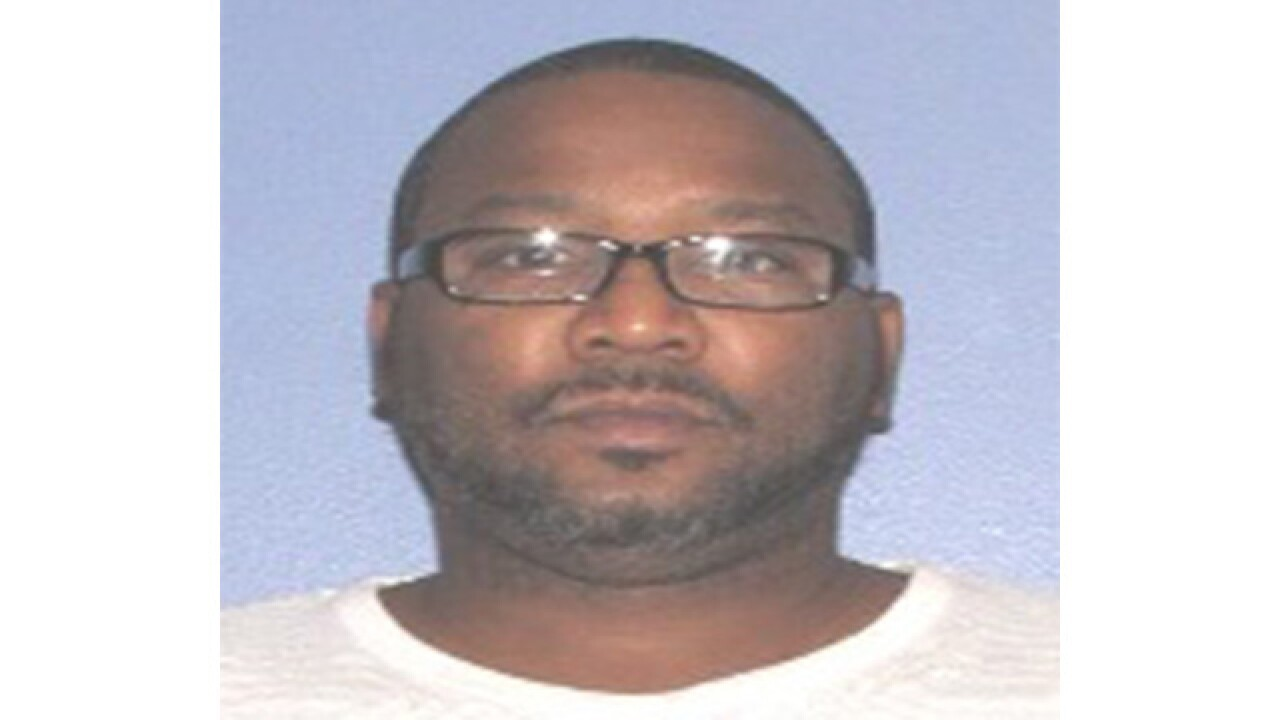 Fugitive of the Week: Donzell Ward