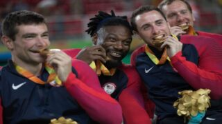 U.S. Paralympians Are Finally Being Paid As Much As Their Olympic Counterparts For Medals Won