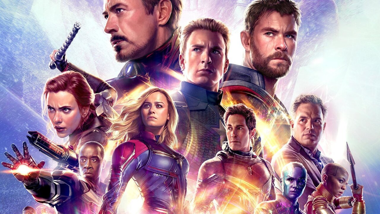'Avengers: Endgame' getting re-released with a new ending