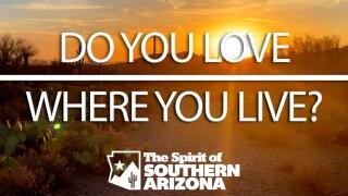 Do you love where you live?
