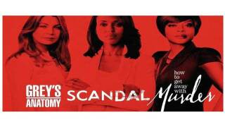 #TGIT - ABC lineup on Thursdays all about Shonda Rhimes and female-centric dramas