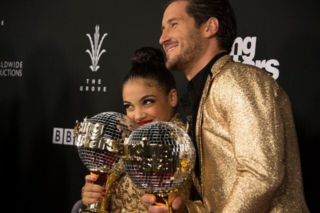 Photos: Dancing with the Stars season finale