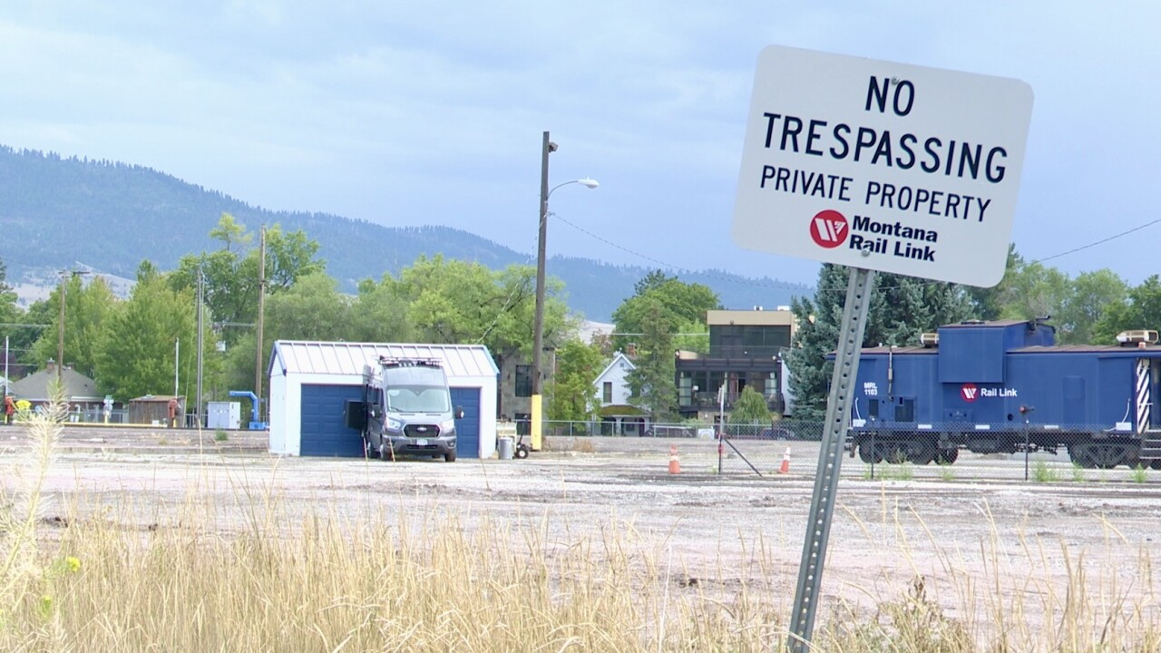 Missoula city planners react to DEQ railyard decision