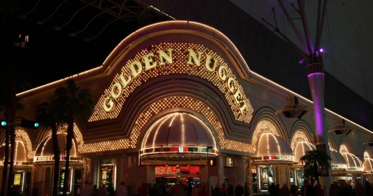 Golden Nugget gets 'Billion Dollar Buyer' slot machine