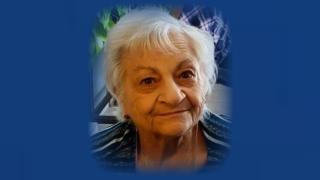 Loretta Ann Korst May 13, 1931 - August 27, 2021