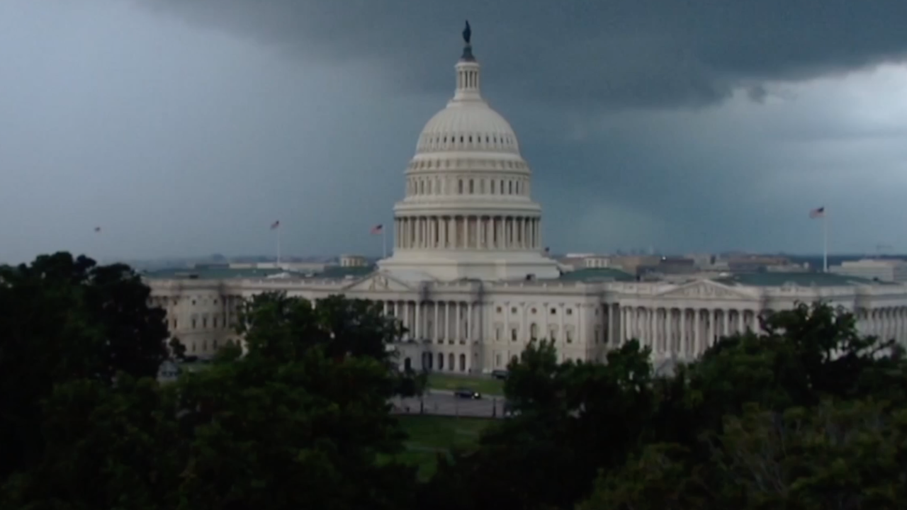 Public impeachment hearings mark the start of a rare political event