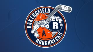 Bakersfield Roughnecks