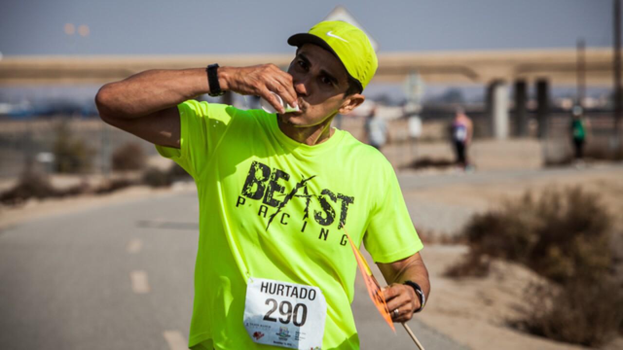 Photos: 2016 Bakersfield Marathon