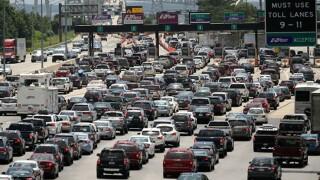 Bay Bridge lane closures from June 17 to June 23