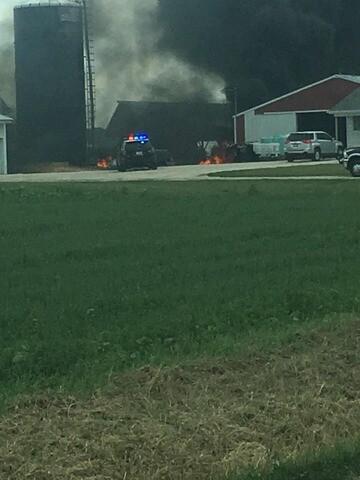 PHOTOS: Deadly Sheboygan Falls plane crash