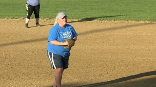 Adult Softball: a family affair that could use rejuvenation