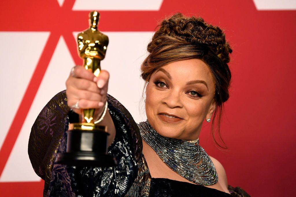 Photos: Ruth Carter, Hampton University alum, wins Best Costume Design Oscar for 'BlackPanther'
