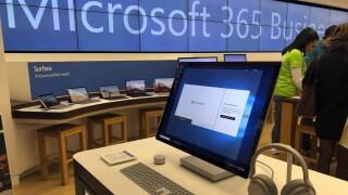 Microsoft Russia Hacking