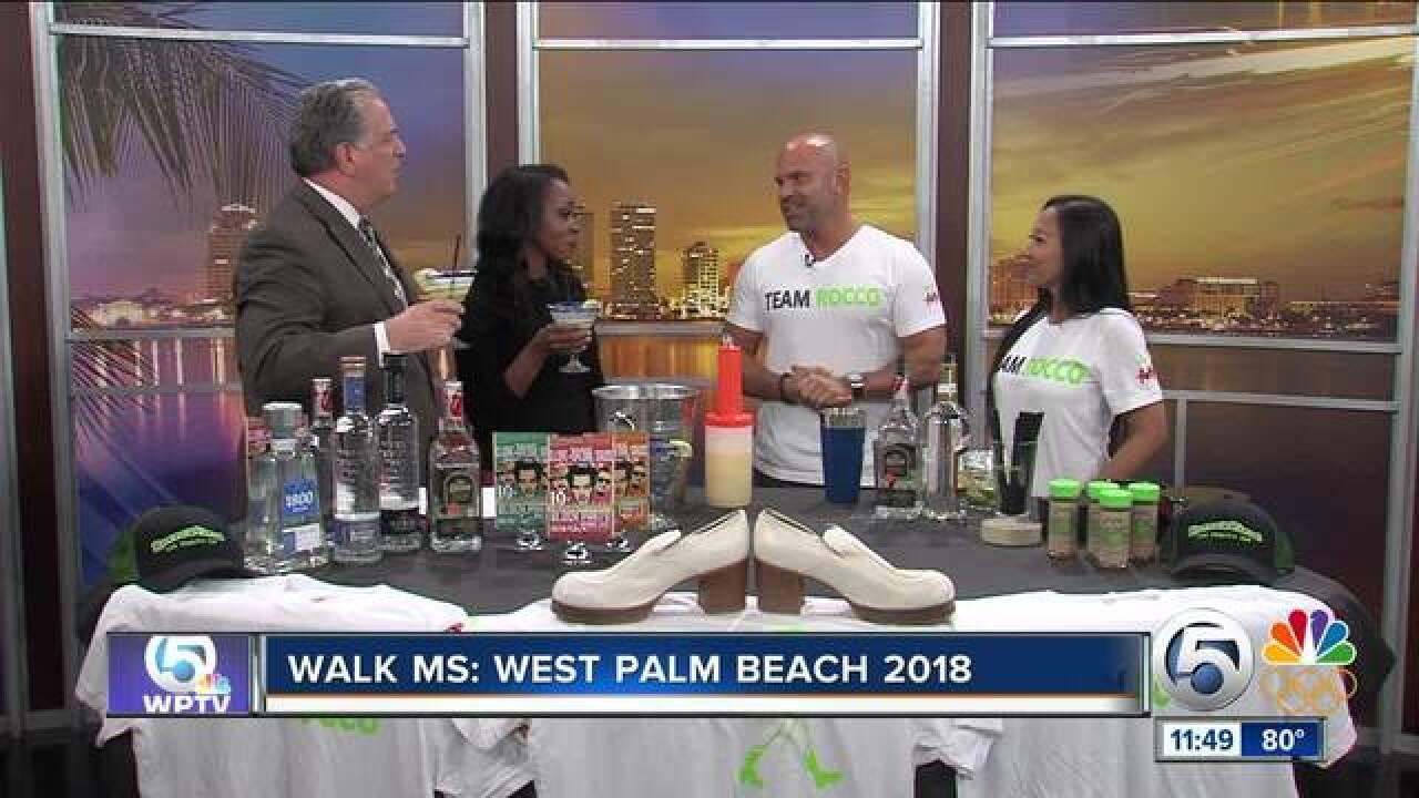 Walk MS: West Palm Beach being held Feb. 25