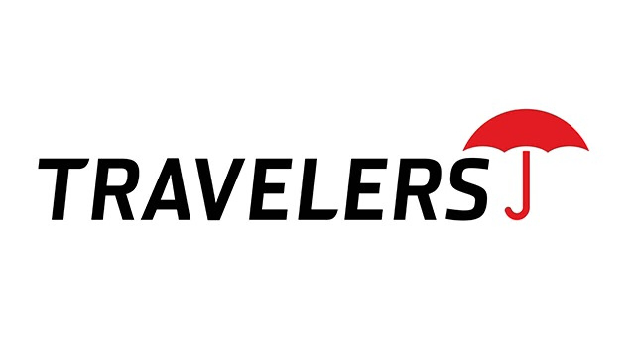 Image result for travelers insurance