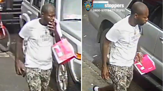 Man wanted in connection with Bronx homicide