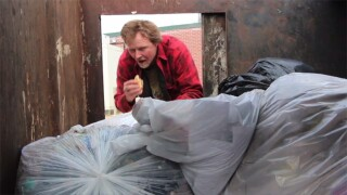 Turning Hunger to Hope – cold streets to warmhomes