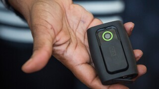 Some NY cops to wear body cameras in pilot program