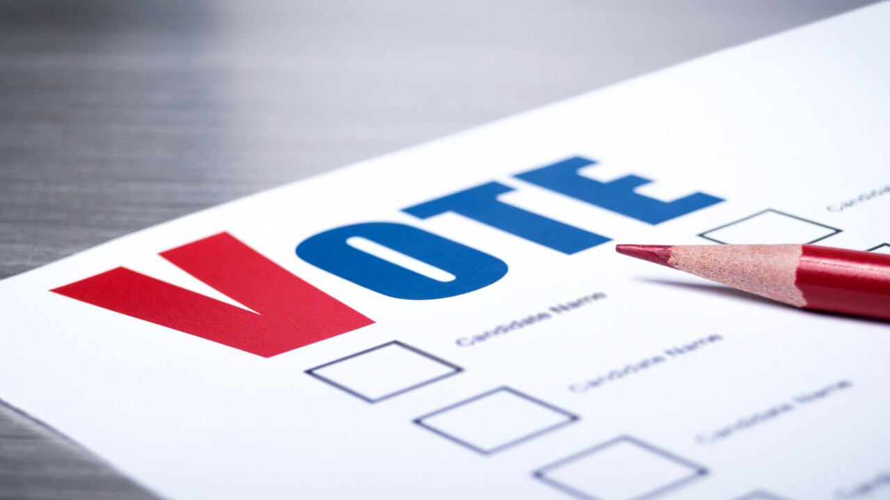 Voters confuse early voting with absentee voting inVirginia