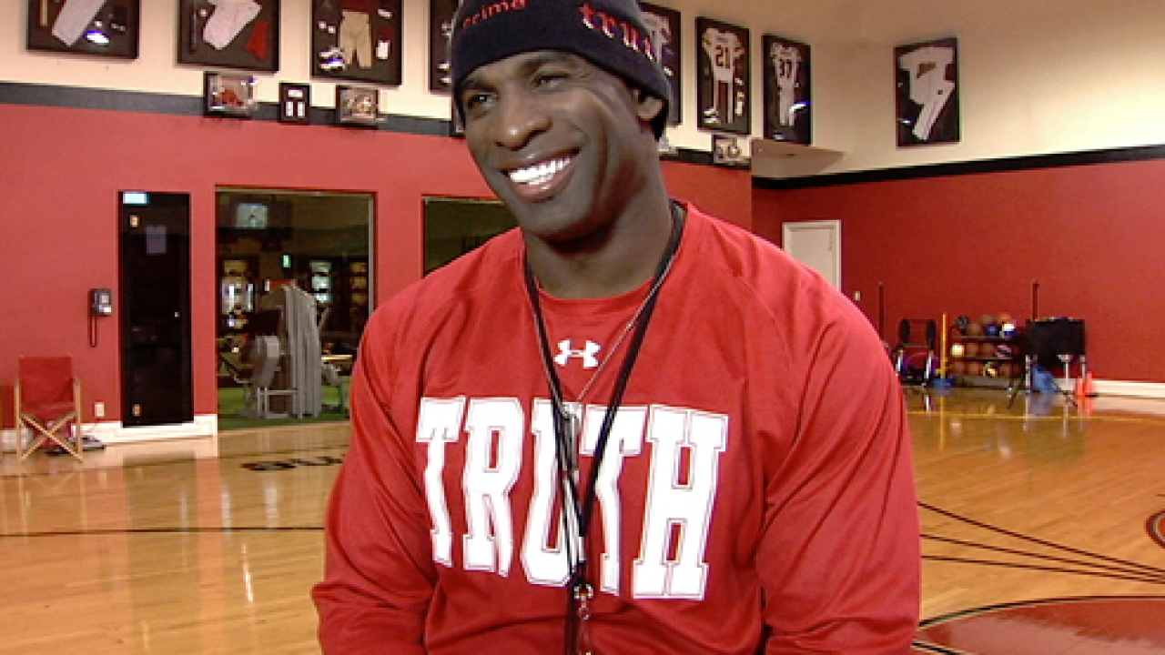 Report: Deion Sanders Is A Candidate For FSU Head Coach