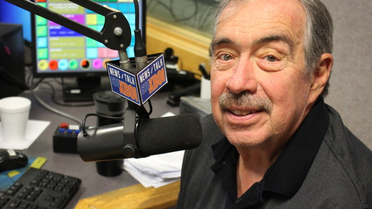 KBOI's Paul J. Schneider announces retirement after 51 years on air