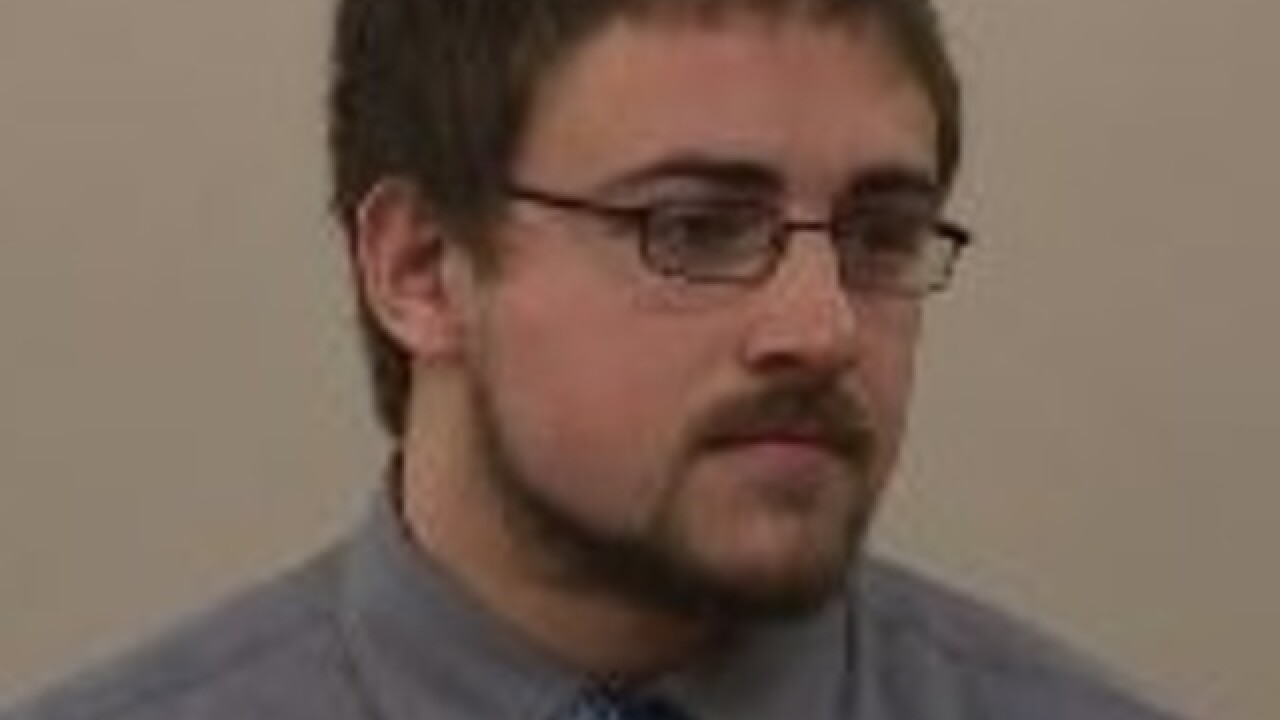 Oconto County teacher pleaded not guilty to sexual assaulting his student