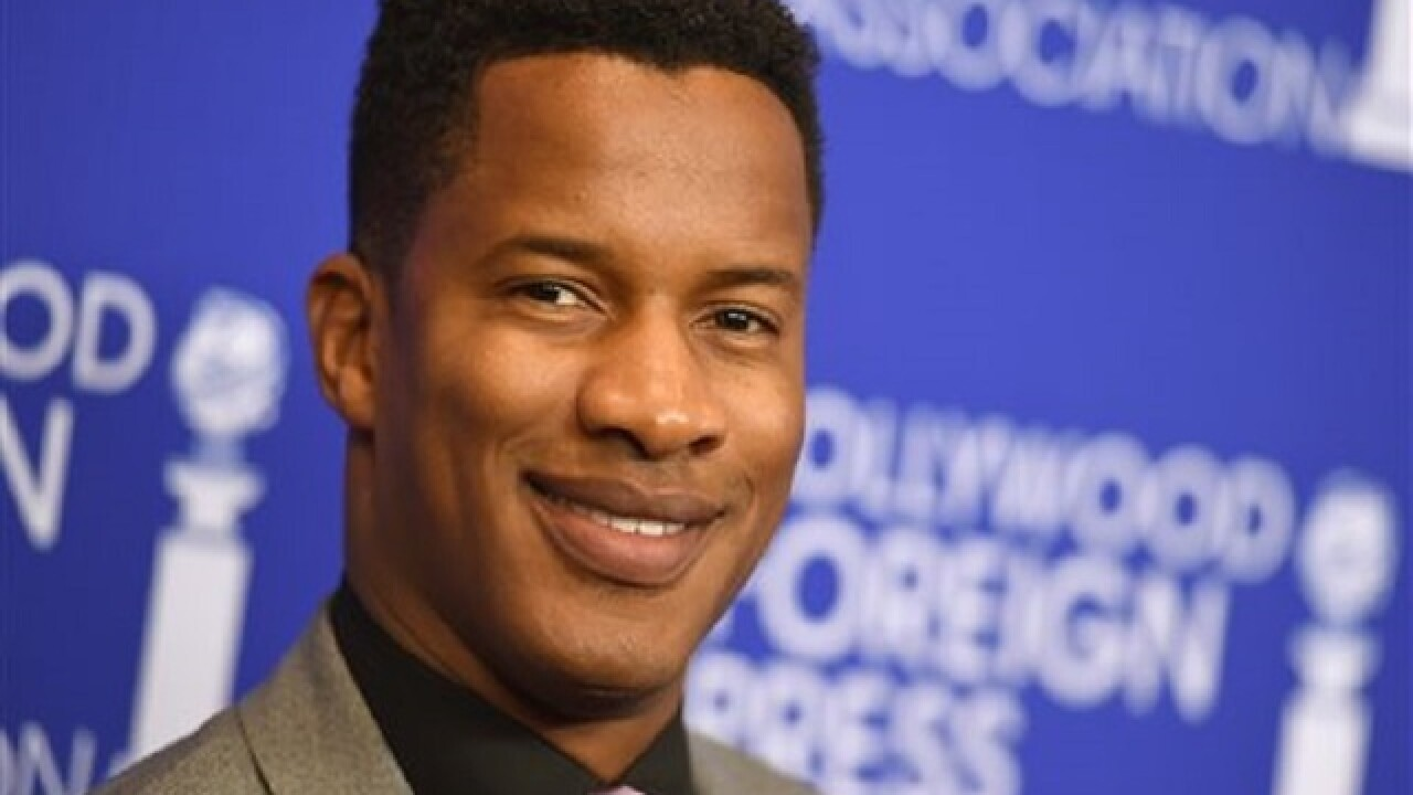 Years-old rape case casts pallor on 'Birth of a Nation'