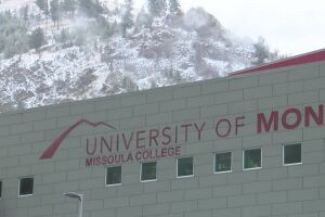 Missoula College health students lend a hand in COVID-19 crisis