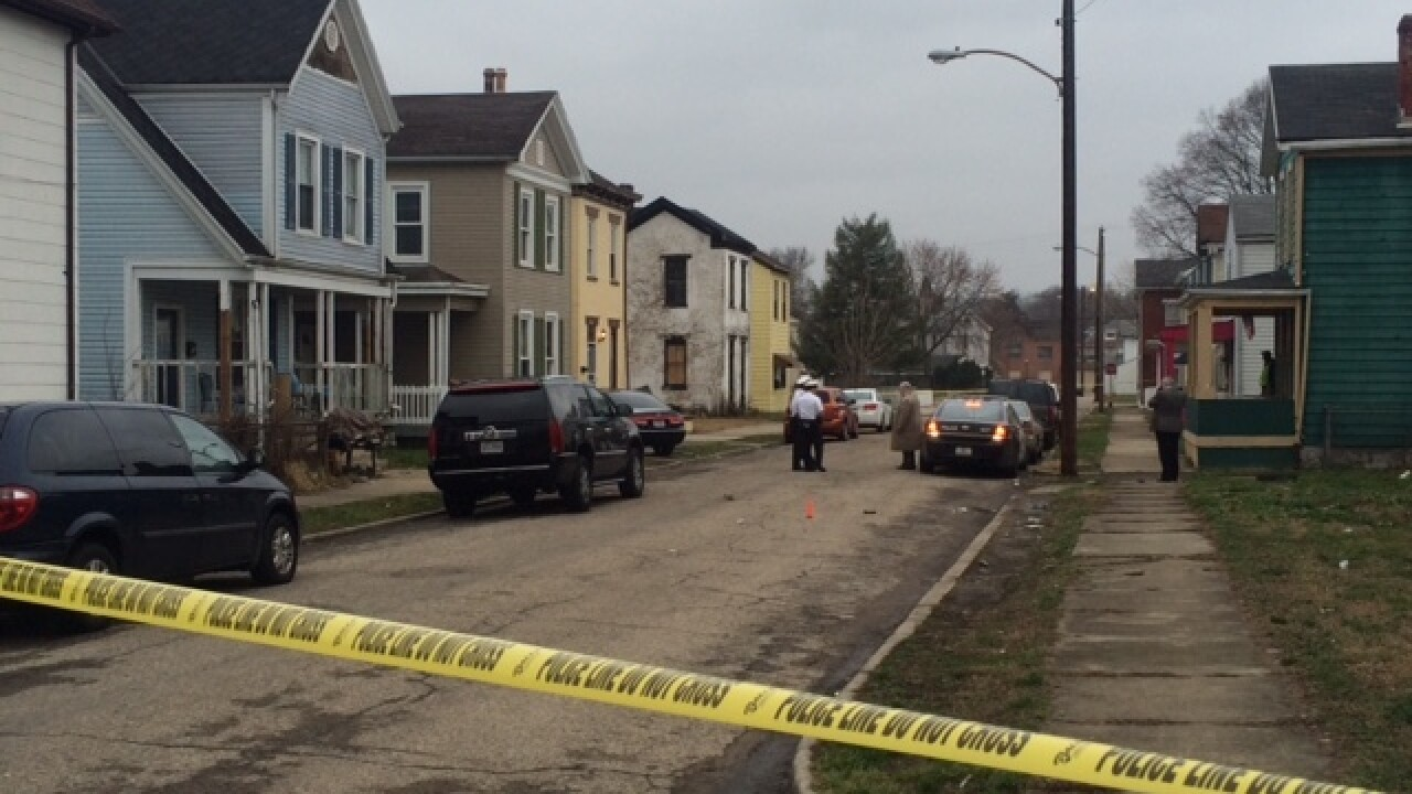 PD: 1 person dead in Hamilton shooting