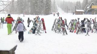 Whitefish Mountain Resort donates portion of season pass sales to local food bank