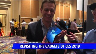 Do we really need these? More gadgets from CES